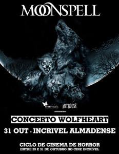 Concerto Wolfheart