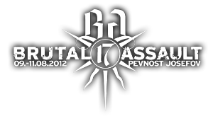 Brutal Assault 17 logo png