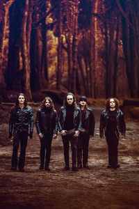Moonspell - Extinct - promo photo